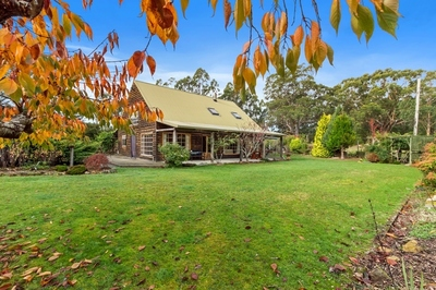 Privately Located Four Bedroom Home