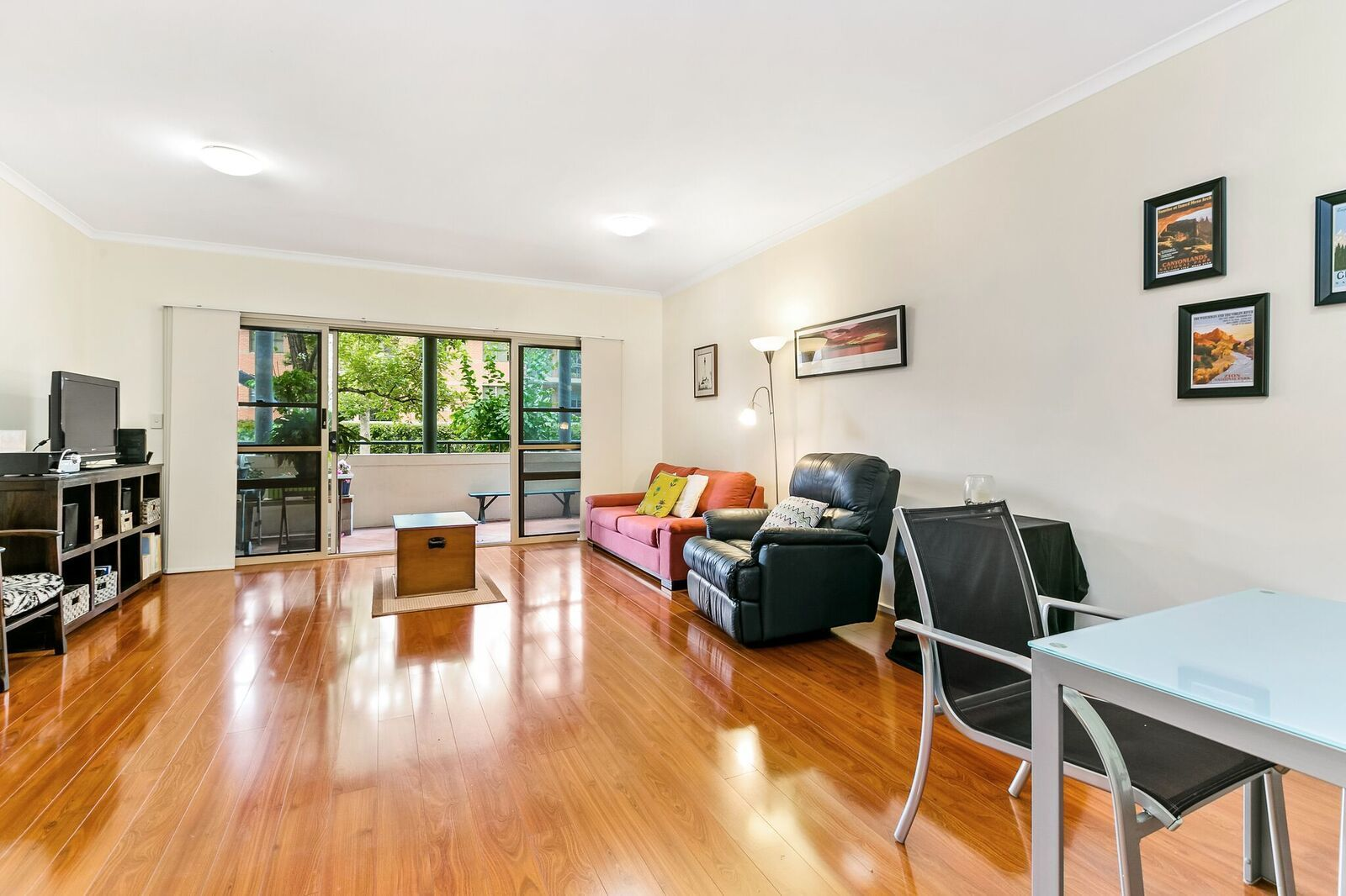 31/6 Williams Parade, Dulwich Hill