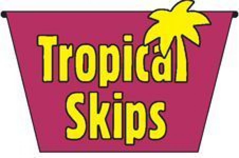 Tropical Skips - Manunda