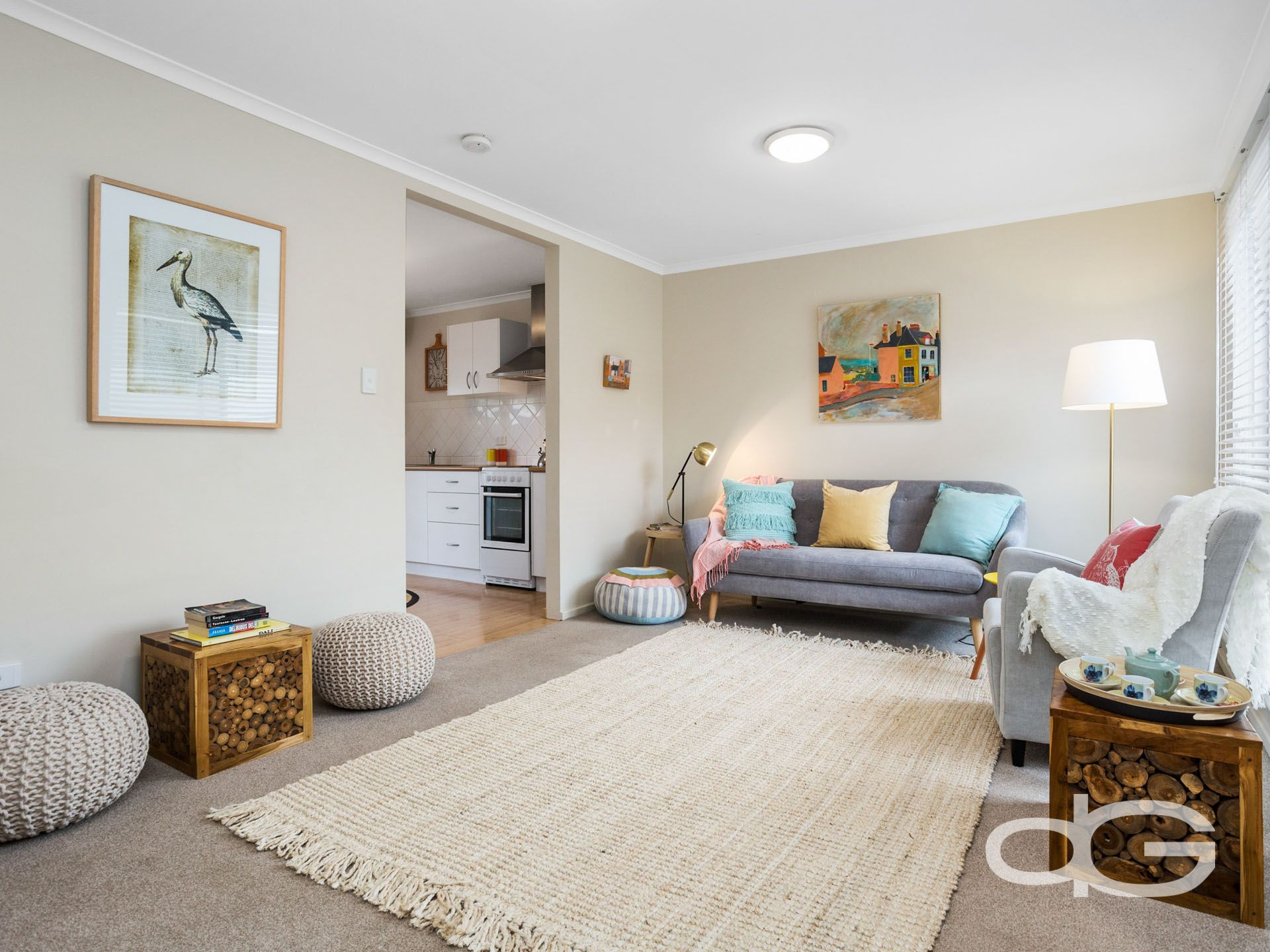 3/84 Hubble Street, East Fremantle