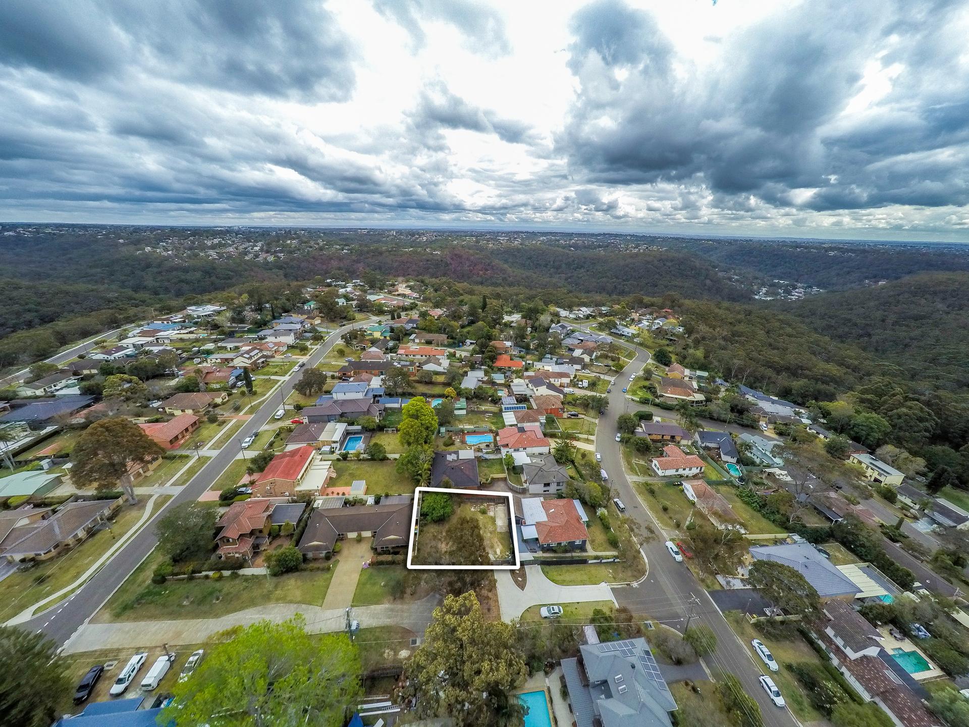 1 Seventh Ave, Loftus NSW 2232