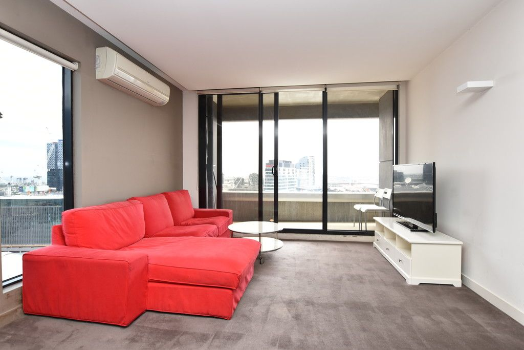 Neo: Fully Furnished Two Bedroom Apartment at 28th Floor with Amazing View!
