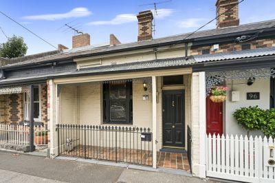 98 Bennett Street, Fitzroy North