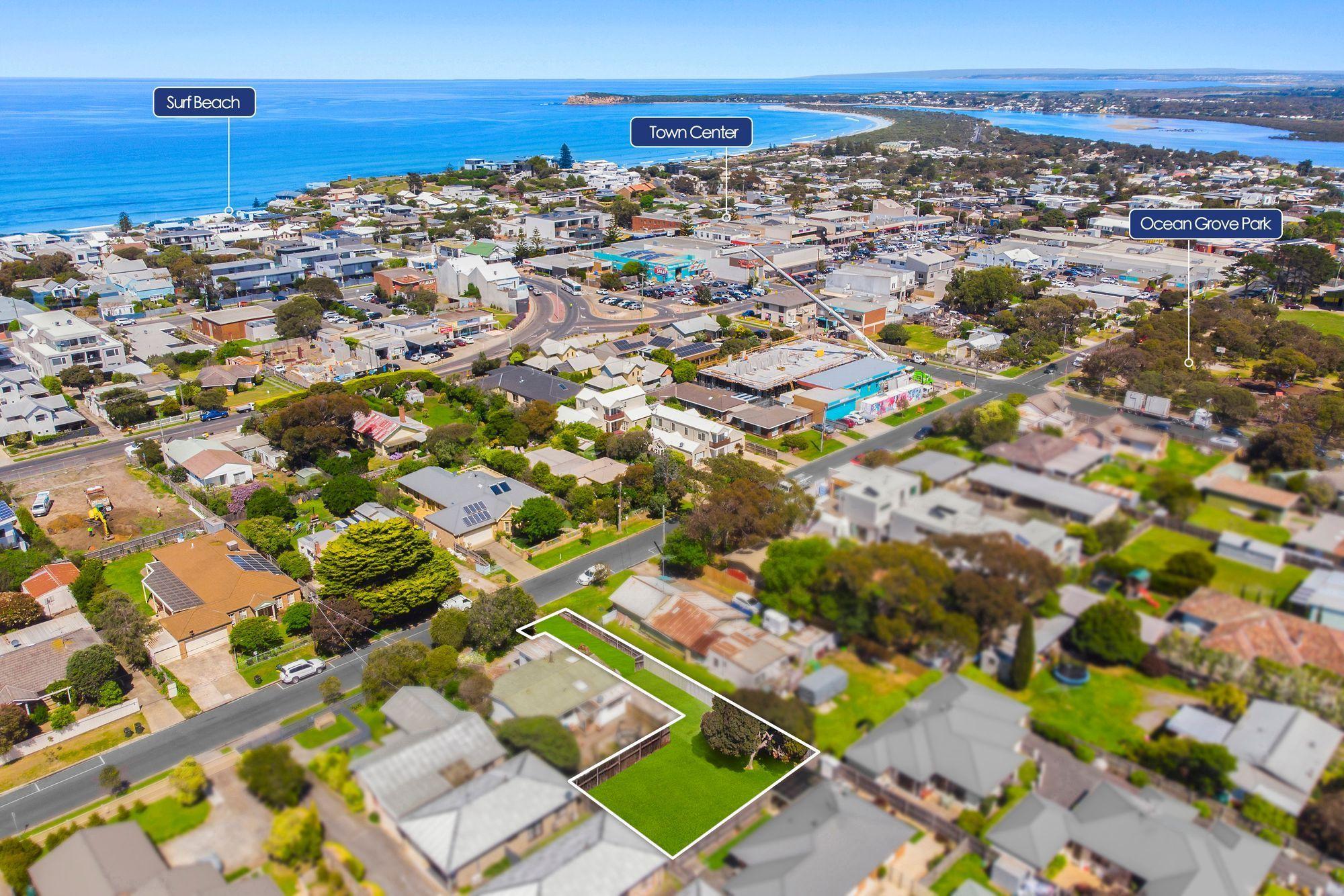 101A The Avenue, Ocean Grove VIC 3226