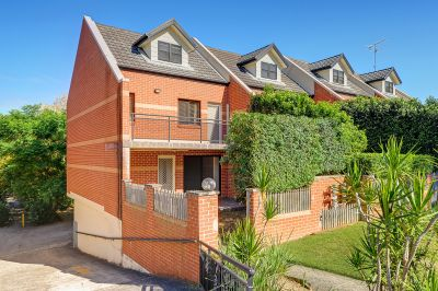 4/10-16 Forbes Street, Hornsby
