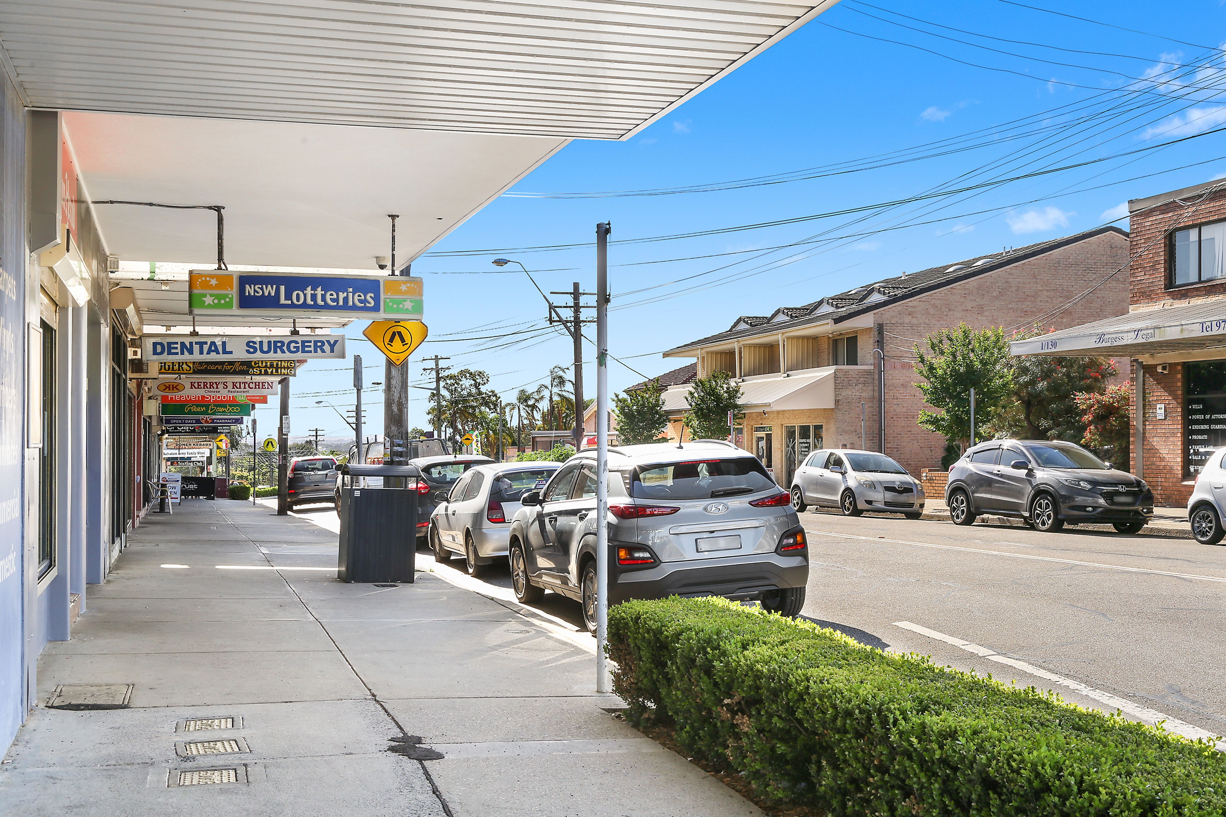 768C Henry Lawson Drive, Picnic Point NSW 2213