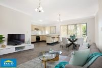 Bright & Fresh. Delightful 3 Bedroom Unit. Brand New Interior. 2 Bathrooms. 2 Balconies. Garage. Walk to Parramatta City and Transport