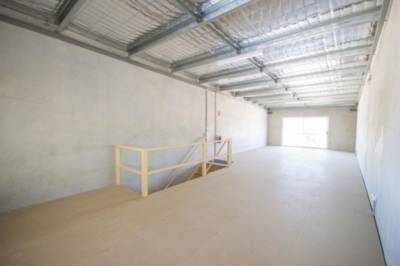 Brand New Industrial Warehouse In Key Position