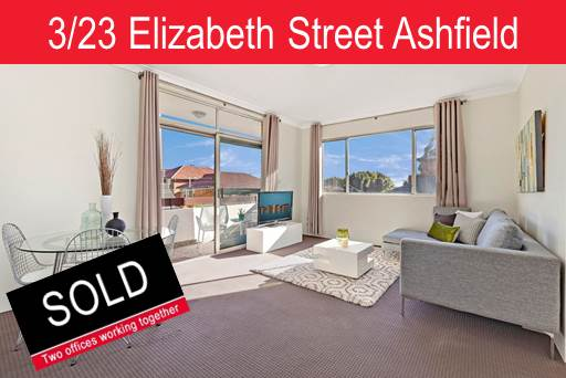 G & S Hunt | Elizabeth St Ashfield