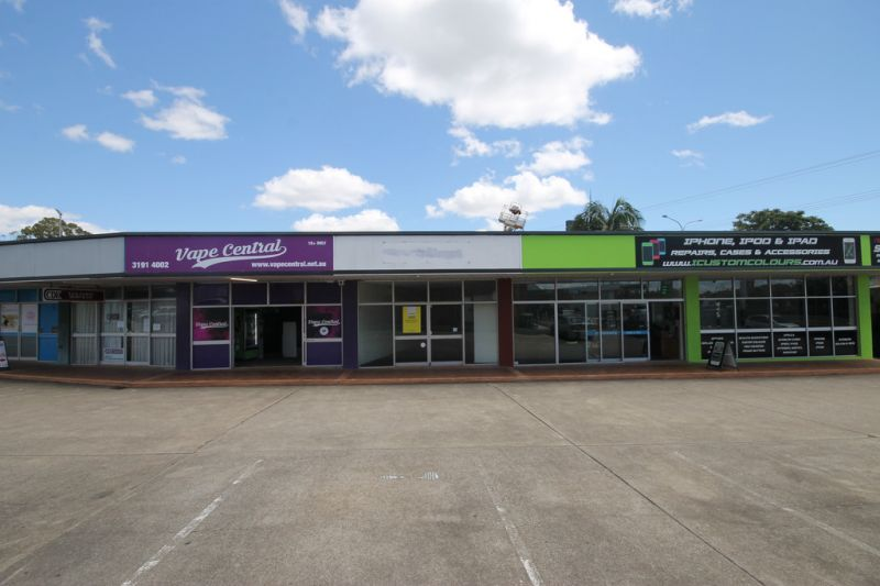 63sqm* Retail/Office Tenancy on Busy Old Cleveland Road