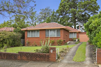 A Superb Family Home that's Excellent Value.