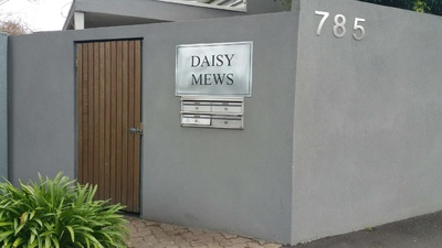 Terrific Location - Large And Trendy Two Bedroom Townhouse