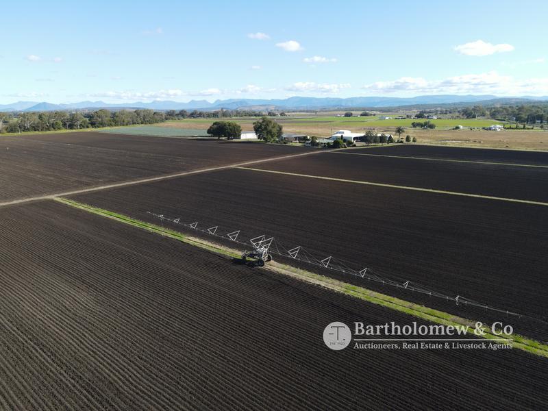 Premium Cultivation Property.