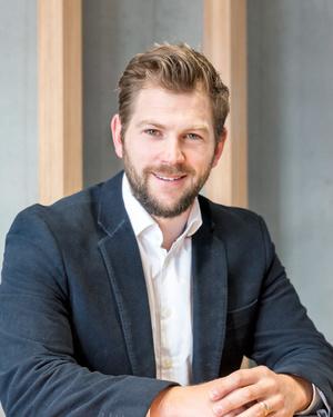 Sam Hayden Real Estate Agent