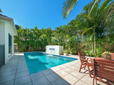 Wonderful family home in Gracemere Estate