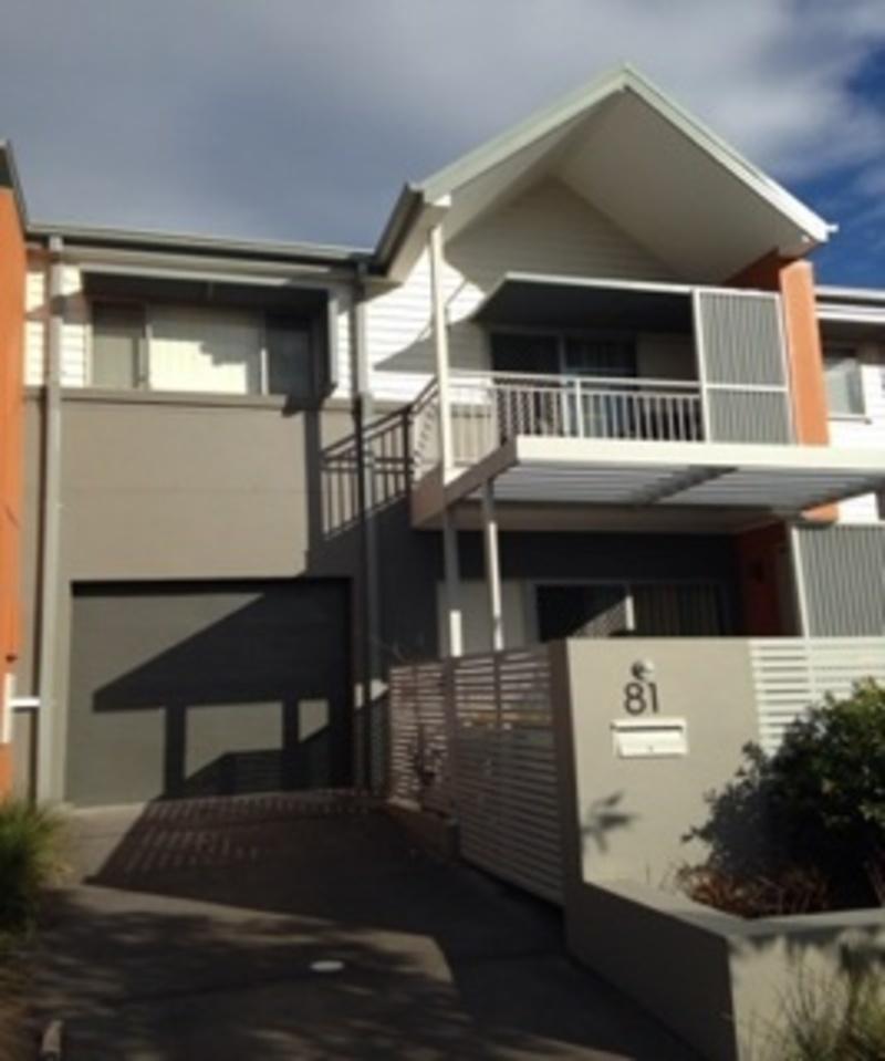 Cranebrook 81 Gannet Drive