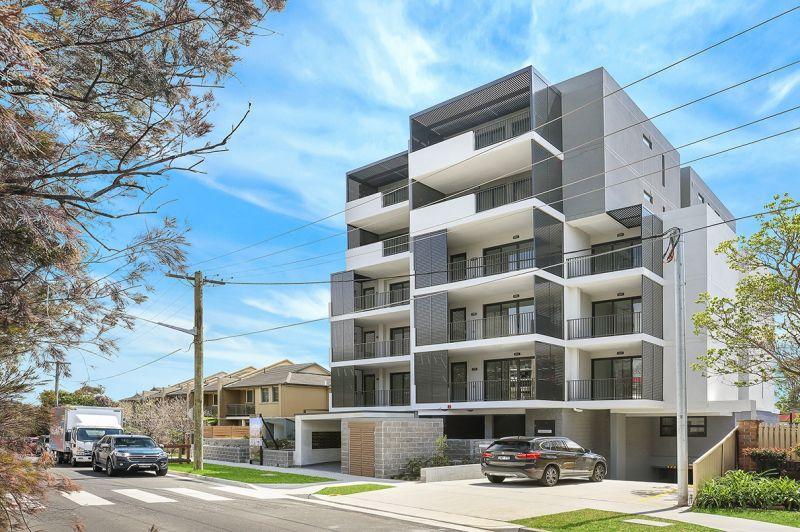 203/7-9 Acton Street, Sutherland NSW 2232
