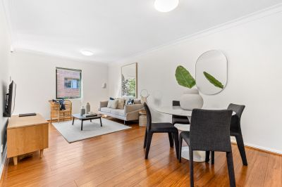 PRESTIGIOUSLY POSITIONED IN THE HEART OF NEWTOWN
