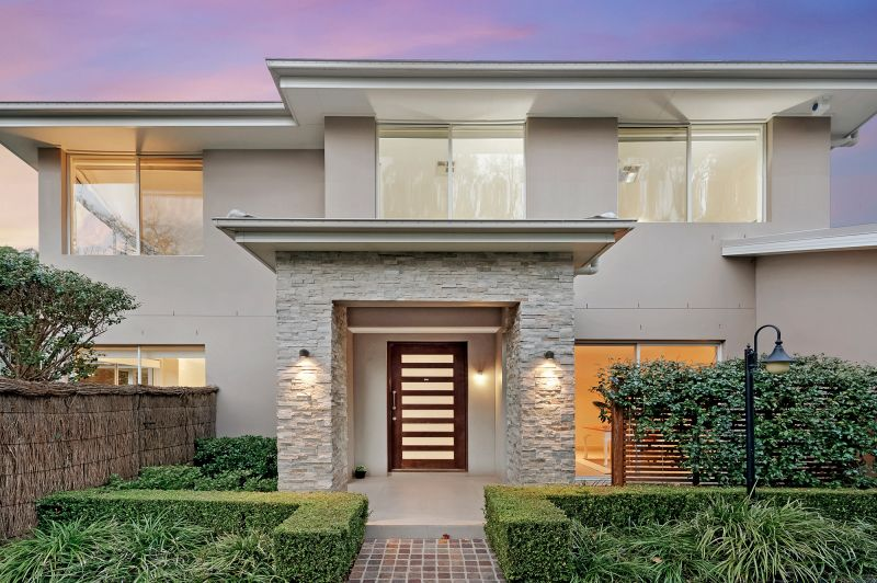 Immaculate home offering contemporary comfort