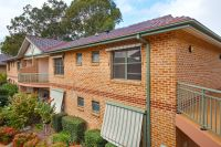 Banksia Unit - Delightful north-facing position with elevated, garden views