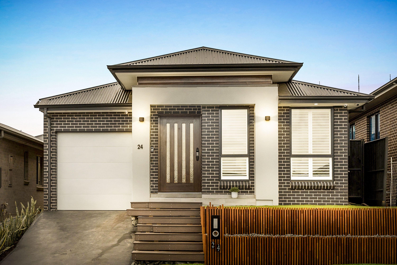 24 Camarero Street, Box Hill NSW 2765