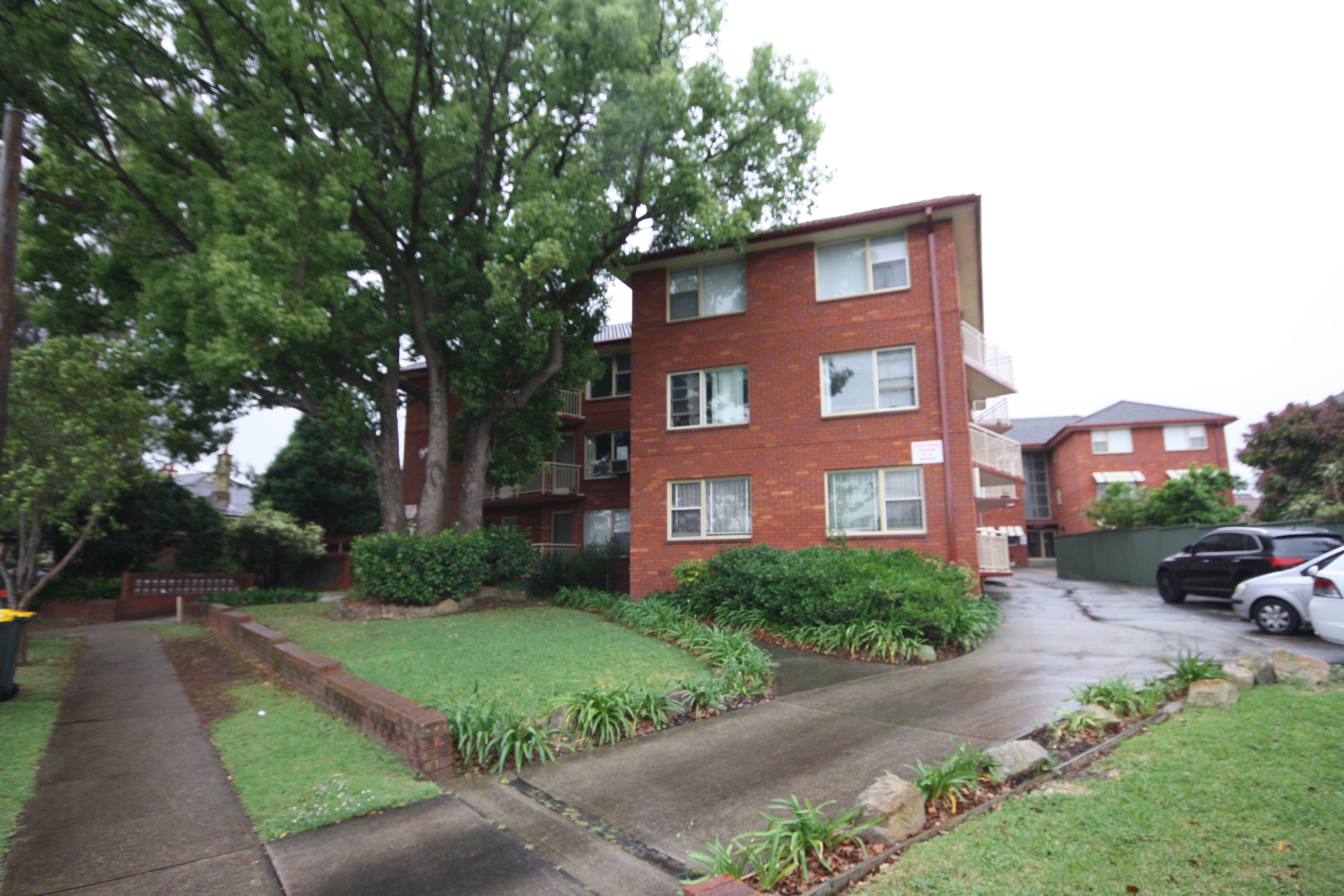 40/19-21 Stuart Street Concord West 2138