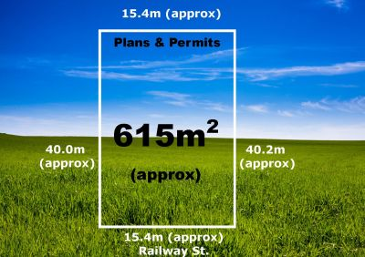 Ready to Go Development Opportunity - Plans & Permits Approved!!