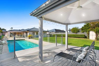 Stunning Family Home in Sought-After Location