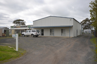 Outstanding commercial investment property