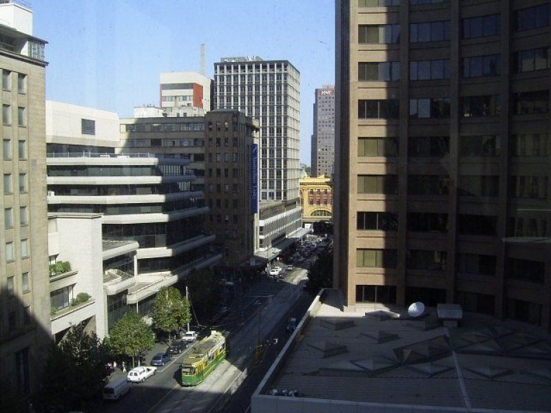 Fully Fitted 100sqm Collins Street office