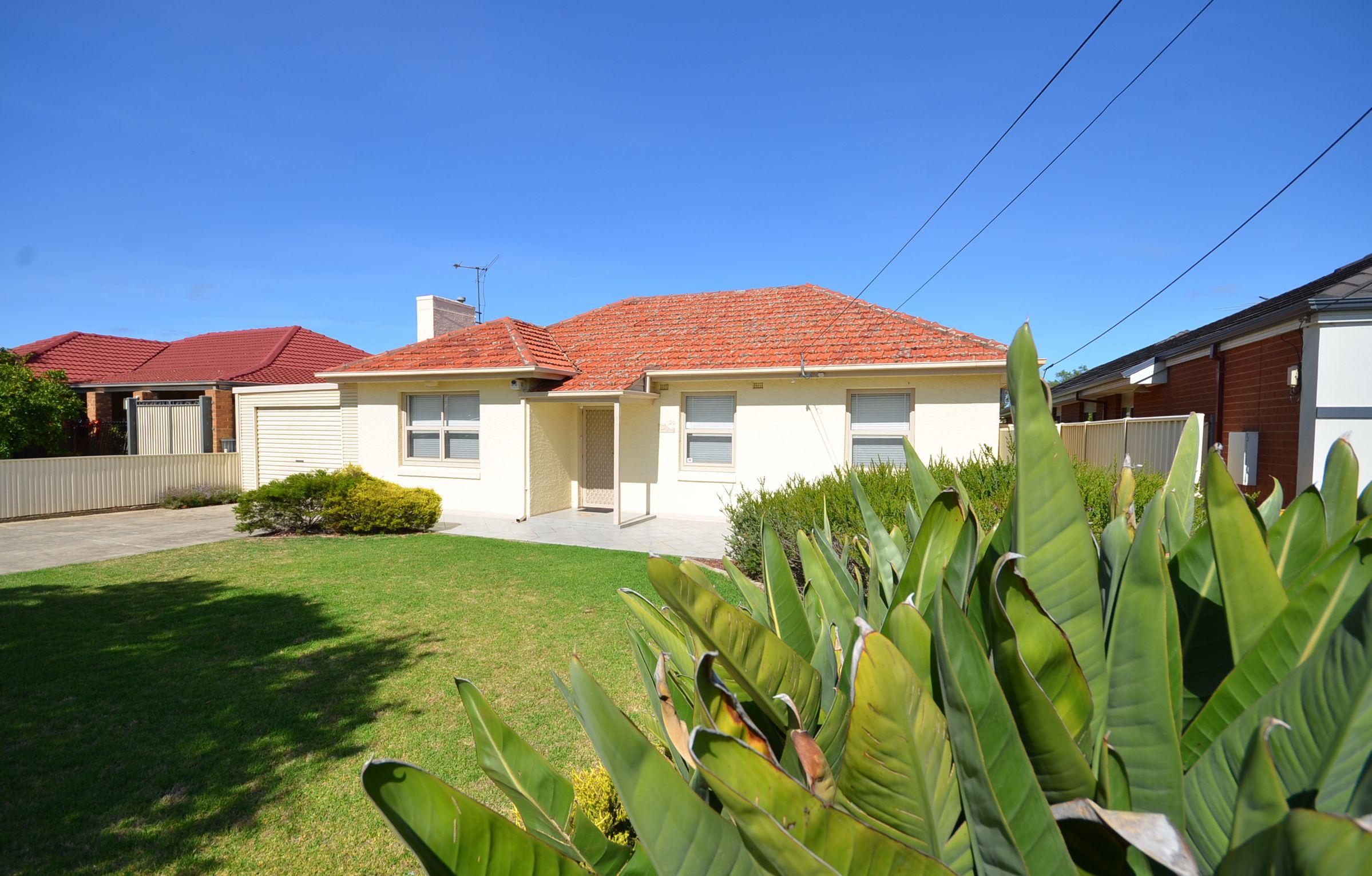 20 Gould Street, Flinders Park SA 5025