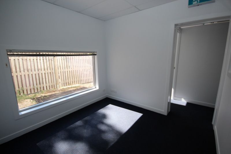 Professional Modern Office Suite with Parking