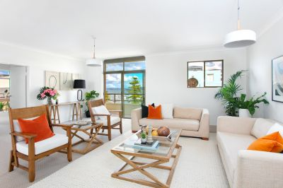 Harbourside Penthouse - First Time Offered