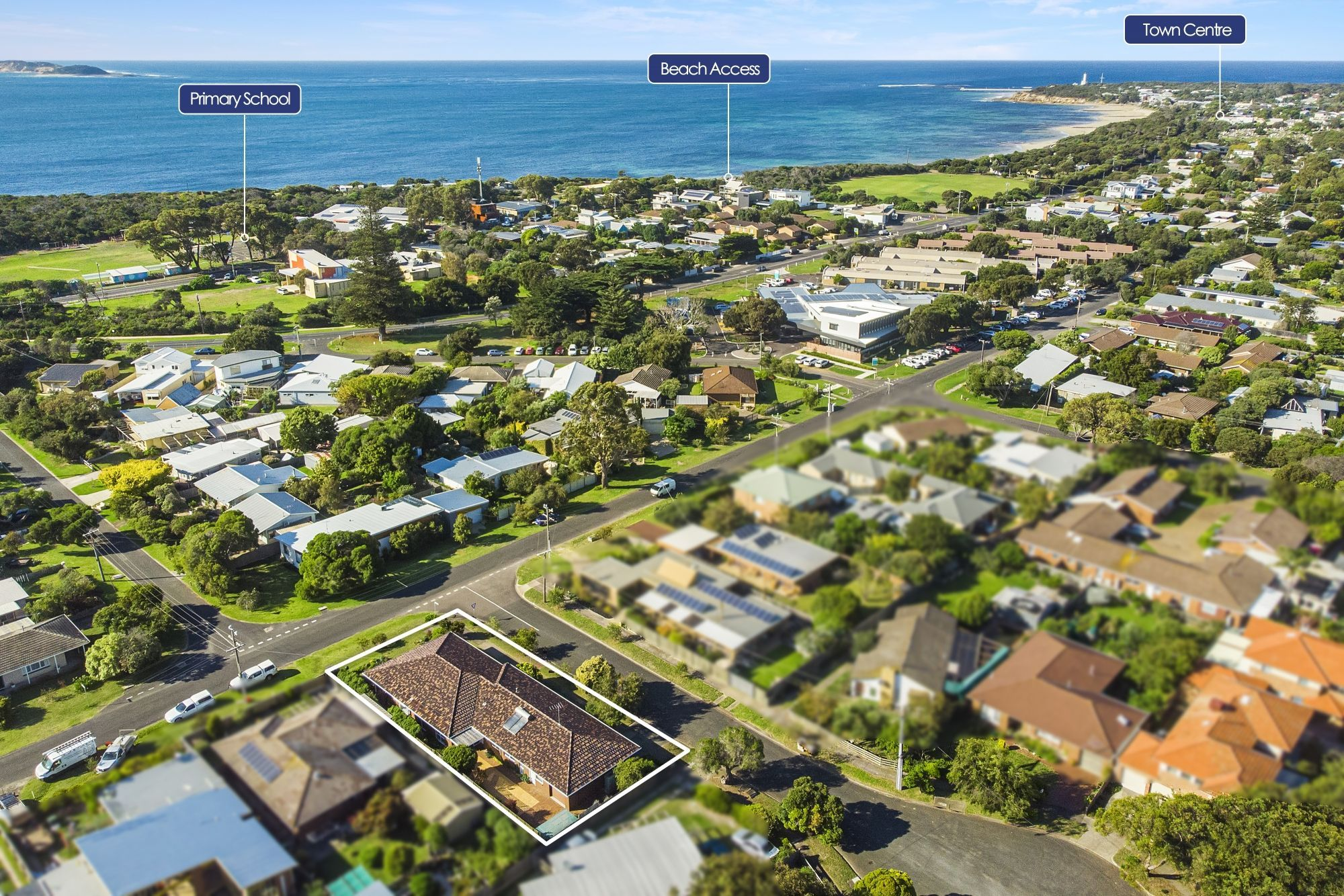 25 Nelson Road, Point Lonsdale Victoria 3225