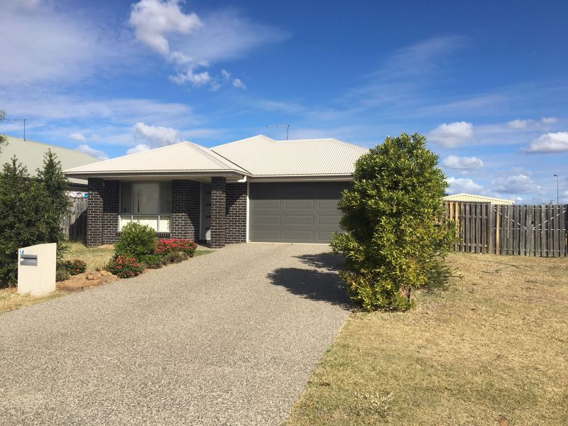 TENANTED INVESTMENT - QUALITY FAMILY HOME