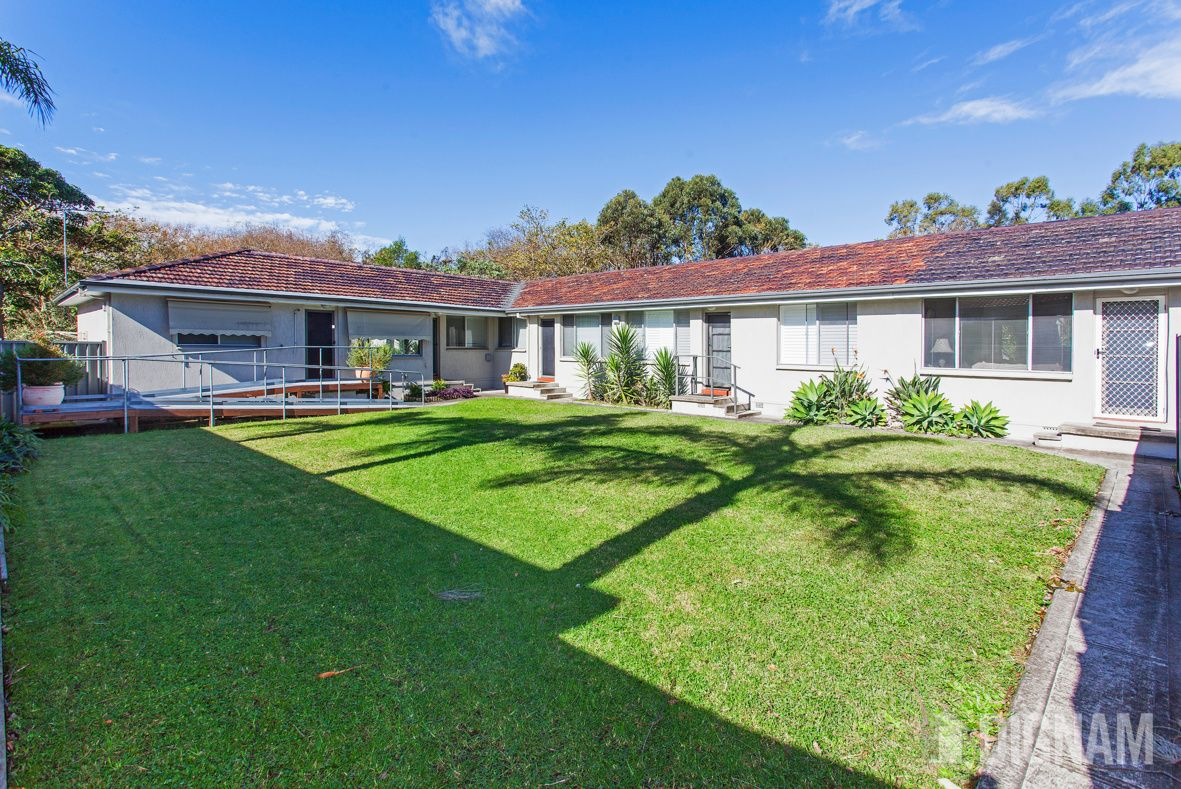 5/81 Cross Street, Corrimal NSW
