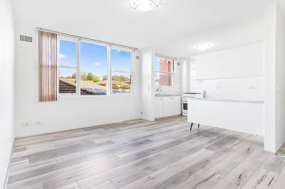 RENOVATED, SPACIOUS AND IDEALLY LOCATED