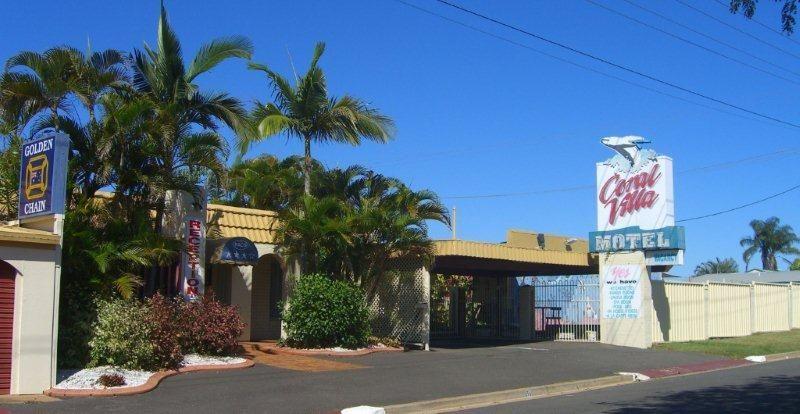 Coral Villa Motel