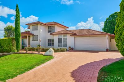 Brilliant Family Home In Sought After Location!