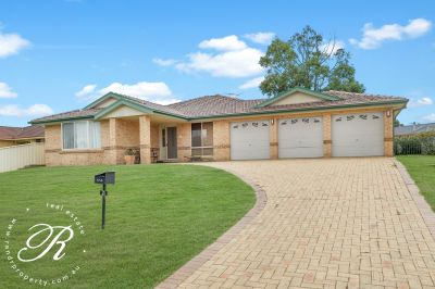 5 Drummond Drive, Largs