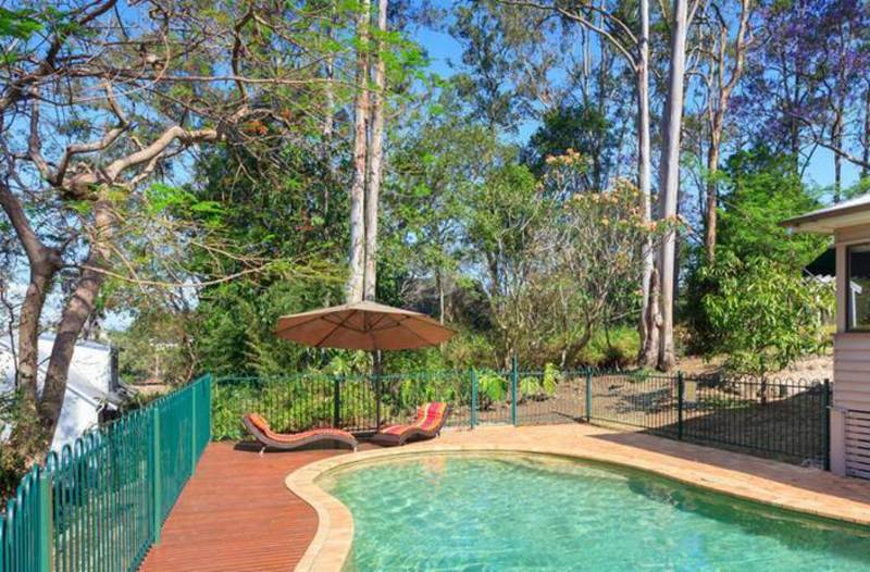 Queensland Family Home in Exceptional Location
