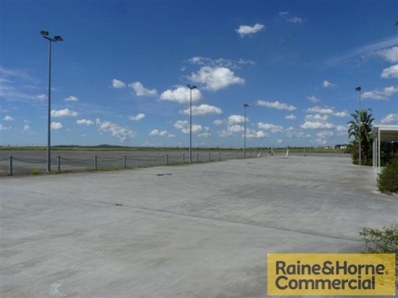 Ideal Storage Yard - Sealed & Secure
