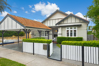 27 Lloyd George Avenue, Concord