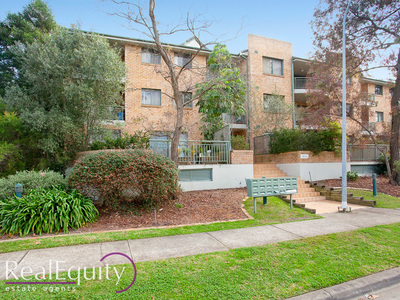 32/211 Mead Place, Chipping Norton
