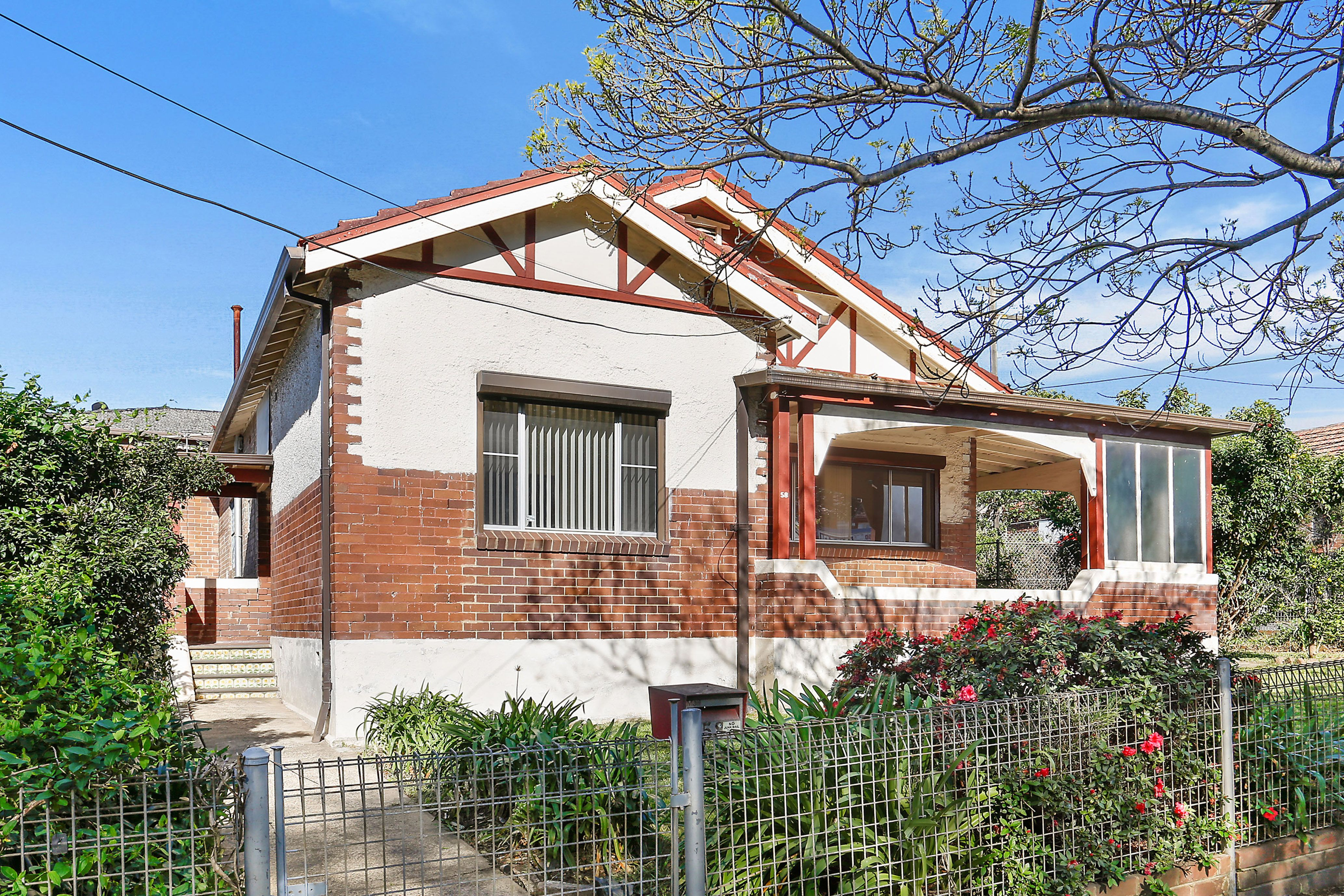 58 Shaftesbury Road, Burwood NSW 2134