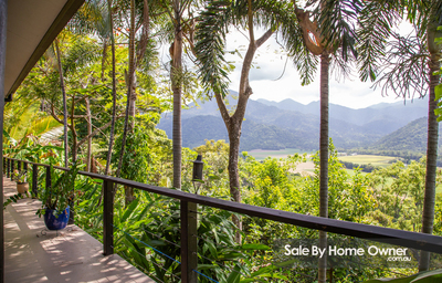 Stunning Views, Serenity,  Seclusion and Privacy