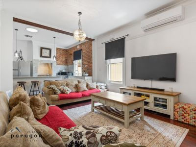STUNNING RENOVATED FAMILY HOME WITH BONUS GRANNY FLAT!