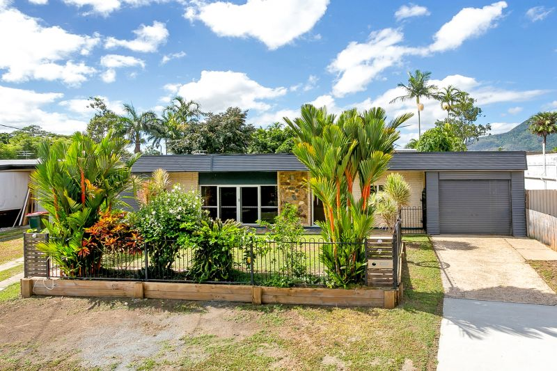 Substantial Family Home With Tradies Shed