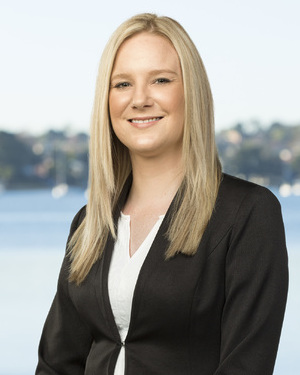Jasmine Swadling Real Estate Agent