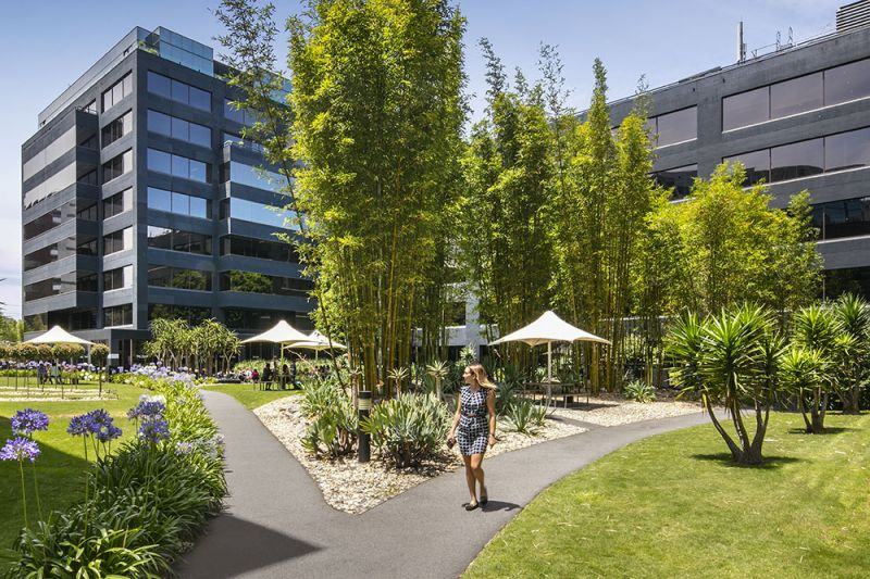 Kings Business Park – rare leasing opportunity